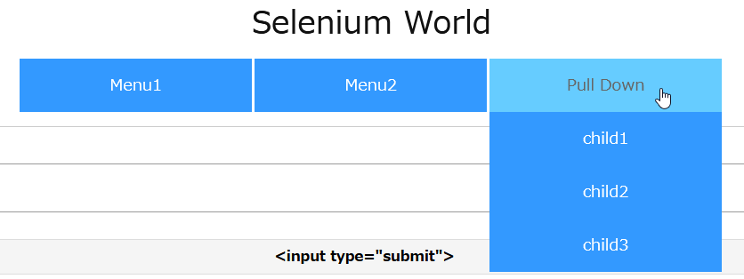 pull-down-menu